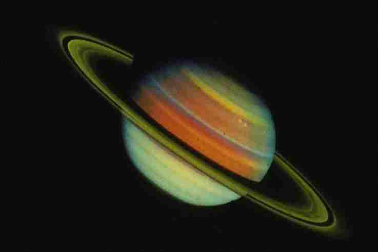 Saturn Planet Information (page 2) - Pics about space