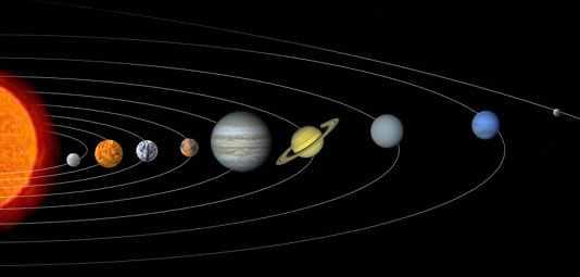 Найдена планета, потенциально пригодная для жизни людей!